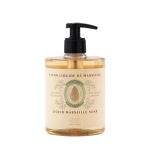 Panier Des Sens Liquid Marseille Soap with Soothing Almond extract 500ML