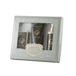 Olive Body Care Gift Set with Organic Olive oil