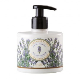 Panier Des Sens Hand and Body Lotion Lavender 300ml
