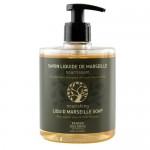 Panier Des Sens Liquid Marseille Soap with organic olive oil 500ml