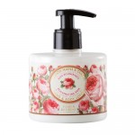 Panier Des Sens Hand and Body Lotion Rose 300ml