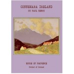 PAUL HENRY, CONNEMARA, SCENTED SACHET - Drawer Sachet