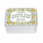 Cologne Scented Soap 100g  in Tin